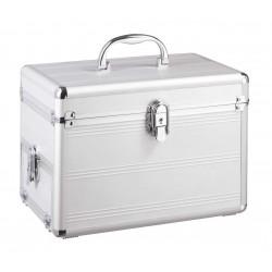OPAL alumínium kozmetikai táska