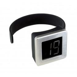 BOLERO digitális borhőmérő