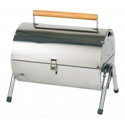 HAPPY MEAL grillező, összecsukható, amerikai típusú