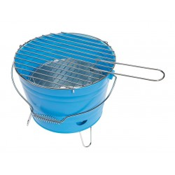 BUCKET barbecue