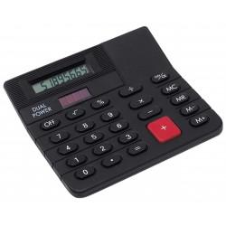 CORNER 8 számjegyes asztali számológép