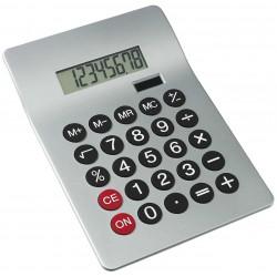 GLOSSY 8 számjegyes számológép