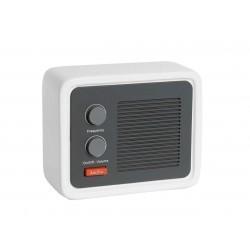 ICE RADIO stílusos rádió