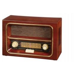 RECEIVER AM/FM asztali rádió